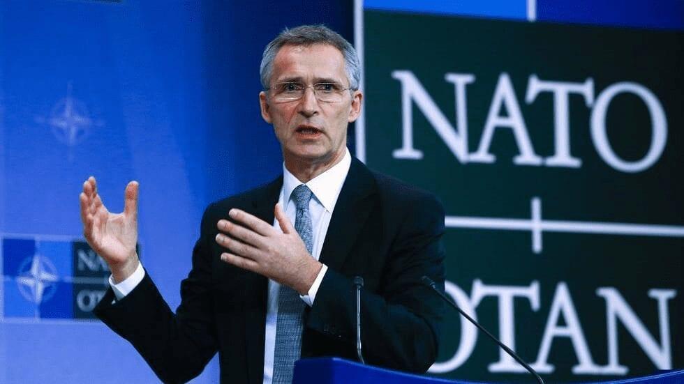 China won this battle and will gain post Corona frenzy: Jens Stoltenberg NATO