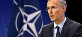 NATO is now global attack force: