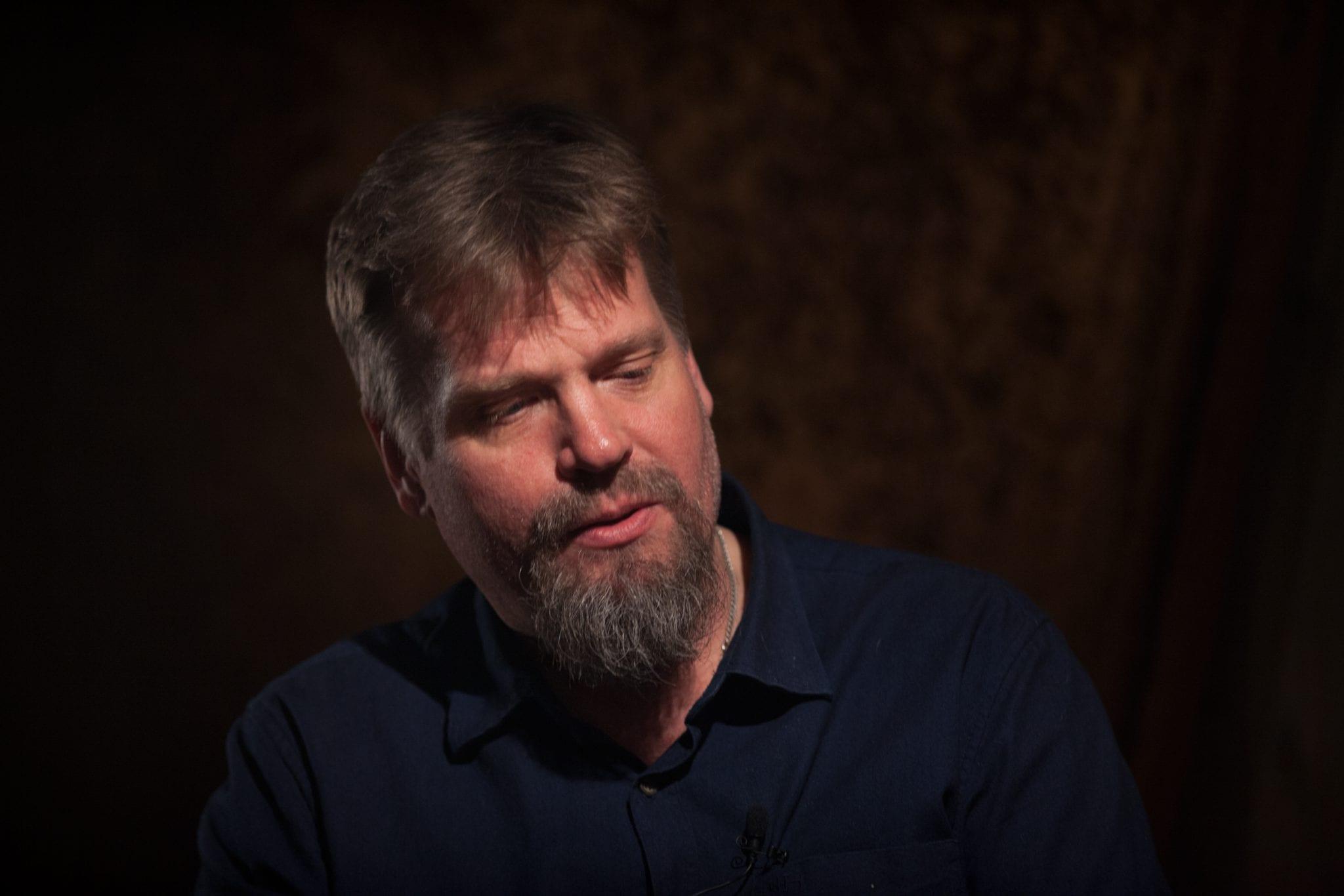 Markus Andersson character assassination in Sweden - Cave of Apelles, Nerdrum School, HErland Report