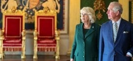 Prince Charles speaks out against Christian Persecution World Wide in moving speech, Herland Report