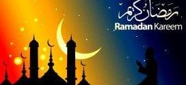 Hanne Nabintu Herland: Vi ønsker alle muslimer en riktig god Ramadan i Norge, Herland Report