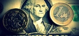 Private Corporate Interests now Rule the World: US dollar