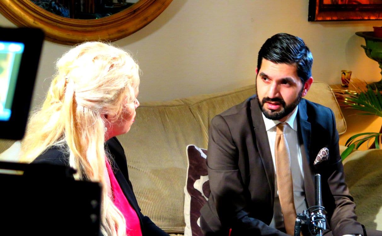 Ytringsfrihet har blitt Retten til å mobbe Religiøse, Mohammad Usman Rana, Herland Report