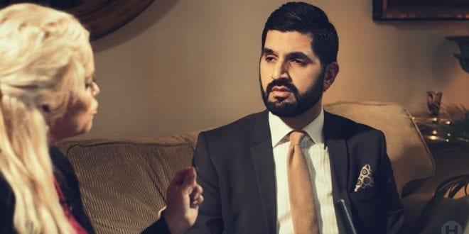 Samtale med Dr. Mohammed Usman Rana om den religionsfiendtlige sekulære ekstremismen,  Herland Report