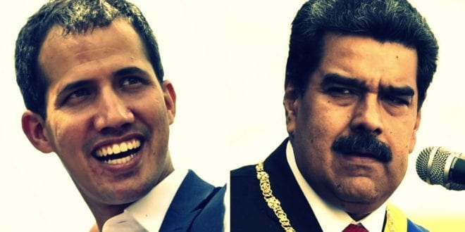 Anti-War Voices on Both Sides Warn of Coming CIA Provocation to Kill Guaidó, Blame Maduro – Herland Report