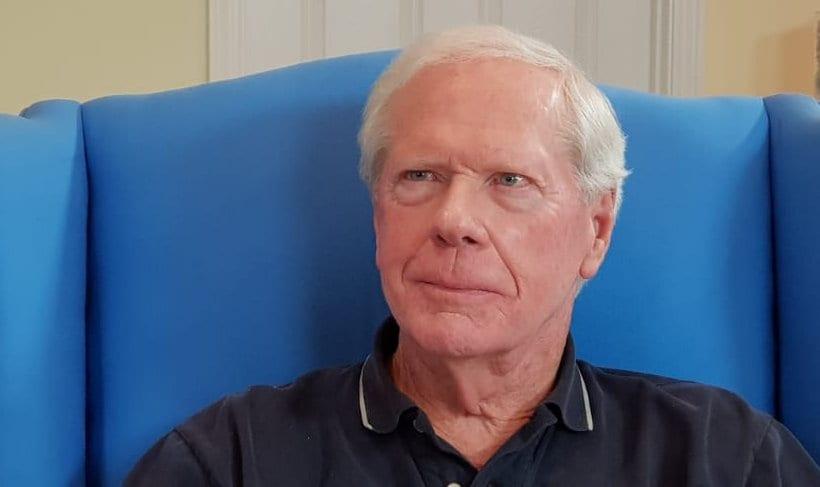 Paul Craig Roberts. Photo: Herland Report.