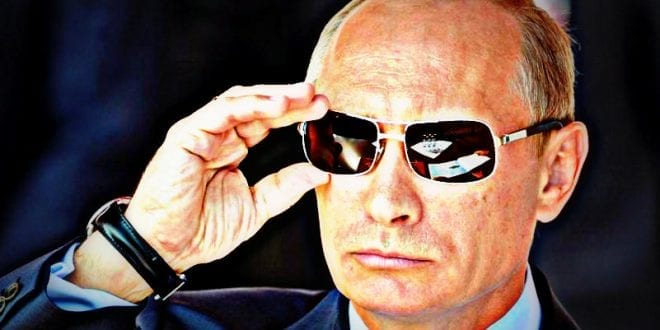 Manufacturing War With Russia: 50-year nuclear arms race, Chris Hedges AFP