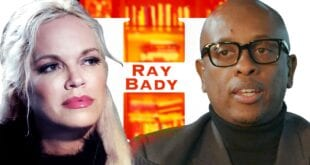 TV interview with Ray Bady: Everybody is looking for love and acceptance Herland Report