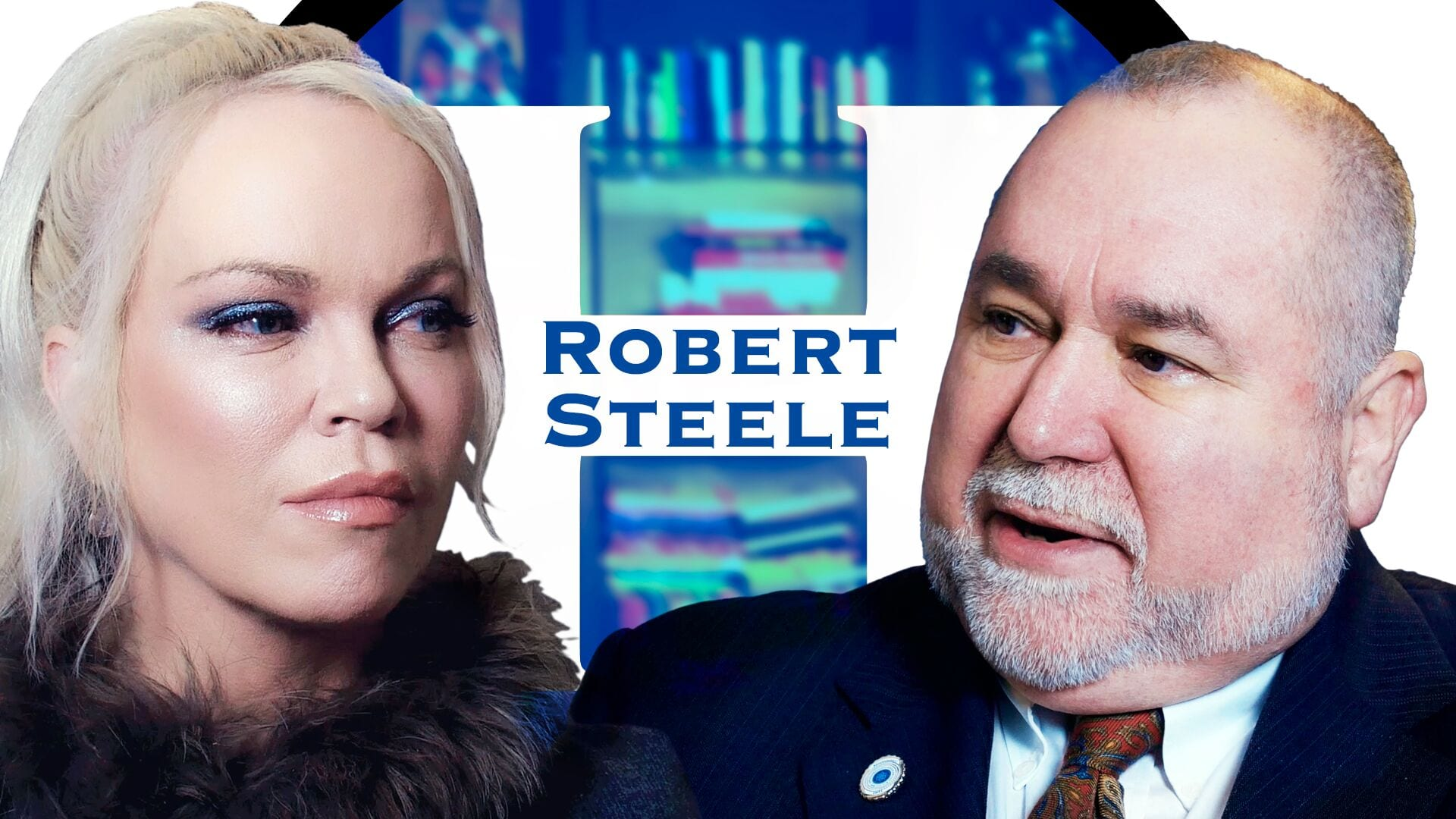 6aa6ba5e Serious Corruption in the US - Robert Steele