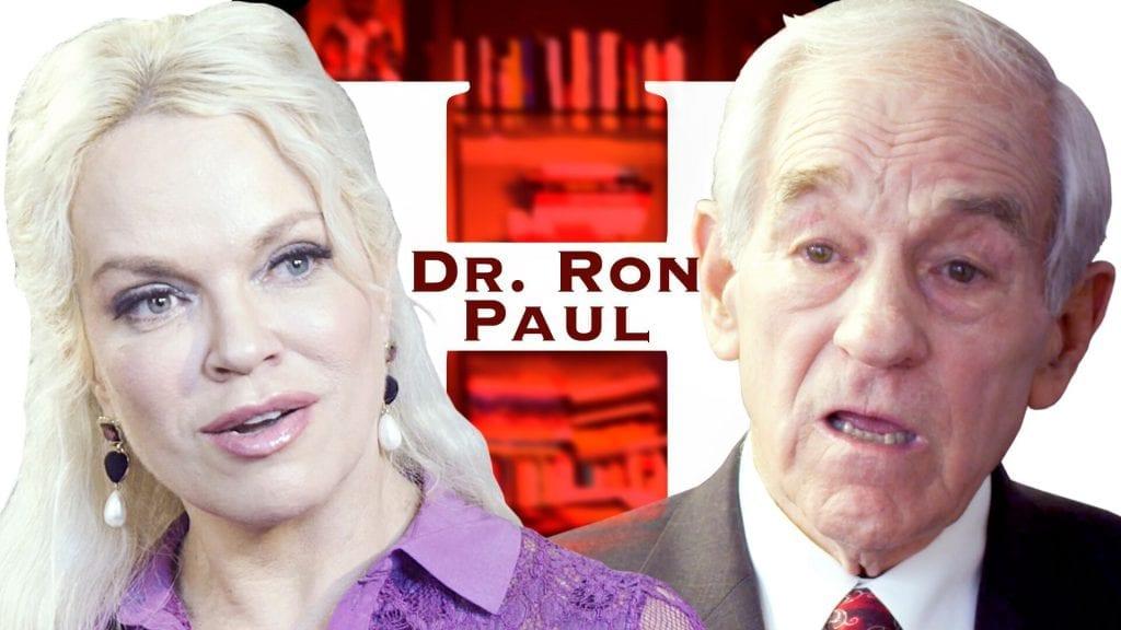 End the lockdowns, 600 doctors implore president Trump: ROn Paul.