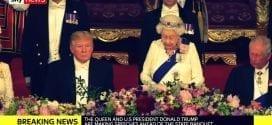 Trump UK visit massive success: