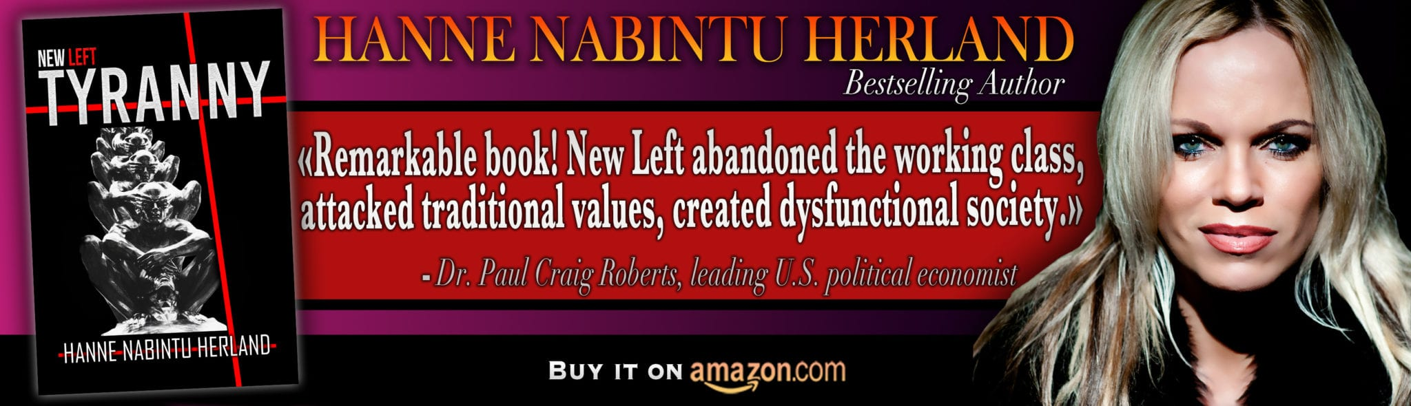 Politicized Gene Sharp riots is another attempted coup d'etat: New Left Tyranny, by bestselling author Hanne Nabintu Herland