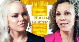 Kari Jaquesson Hanne Nabintu Herland Report