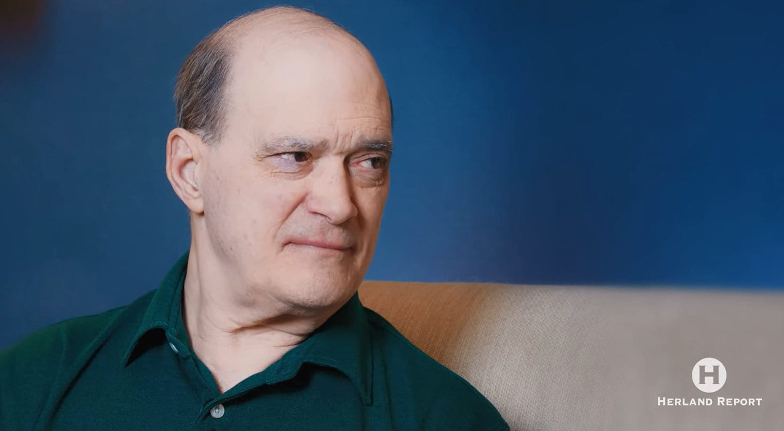 Interview with William (Bill) Binney: Our Totalitarian Democracy means end of Freedom, Herland Report