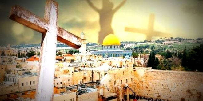 Muslim Persecution Ibrahim Herland Report