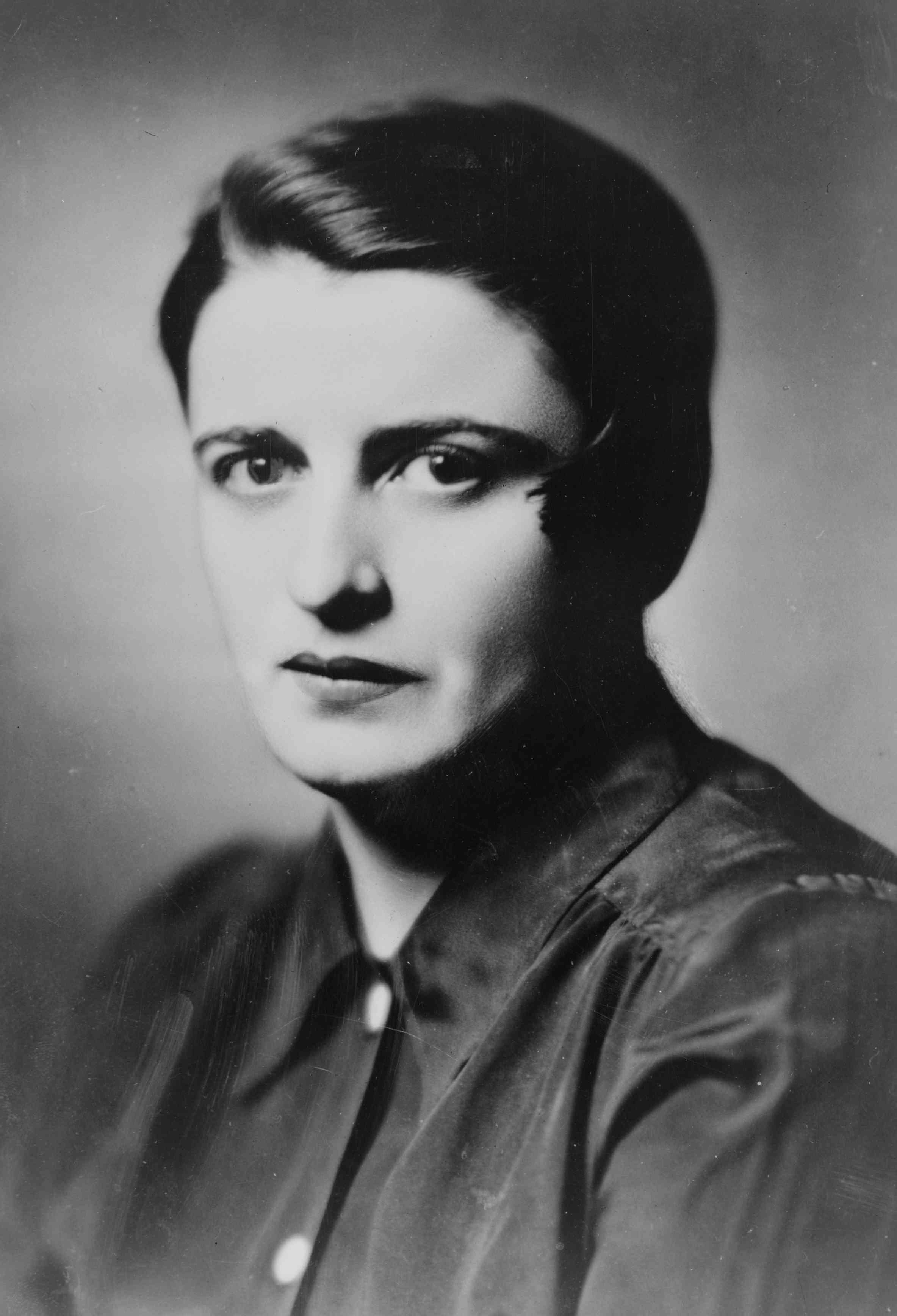 Ayn Rand on personal responsibility.