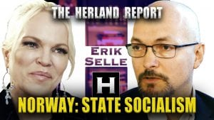 Norway: Total State Control over Media, Universities Herland Report