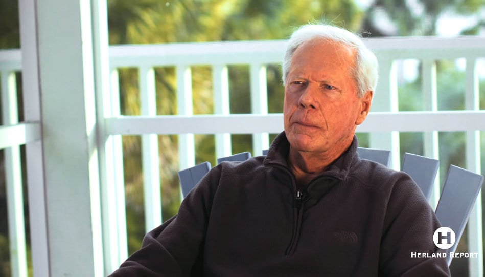 Paul Craig Roberts is one of the most respected intellectuals in the United States. Photo: Herland Report.