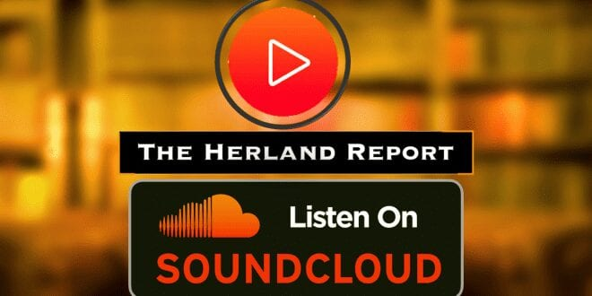 Herland Report Podcast logo