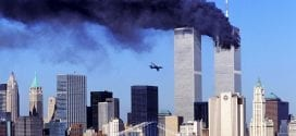 University Study Finds Fire Did Not Cause Building 7 Collapse 9/11: 9/11 World Trade Center attack 2001 Getty Herland Report