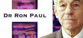 Dr. Ron Paul Herland Report