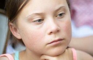 Greta Thunberg public child abuse Herland Report Getty Greta Thunberg is decoy