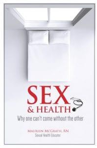 Maureen McGrath sex and health no sex marriages