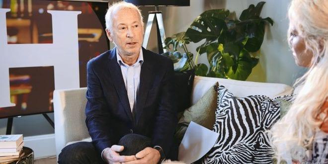 Øyvind Moe: Legemiddelindustrien tjener milliarder på ADHD: Herland Report