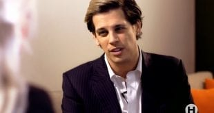 Milo Yiannopoulos Herland Report