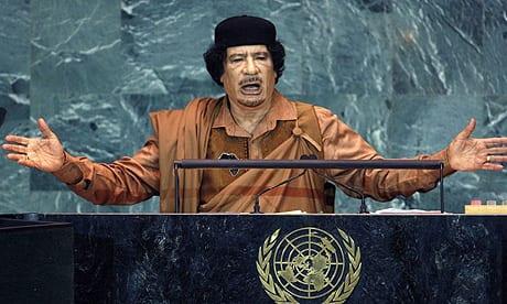 The killing of Gaddafi 10 years ago: AP Herland Report