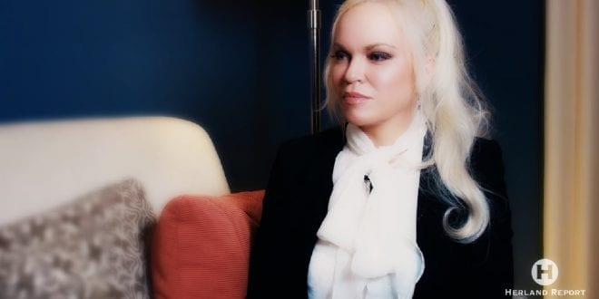 Hanne Herland Report 2019