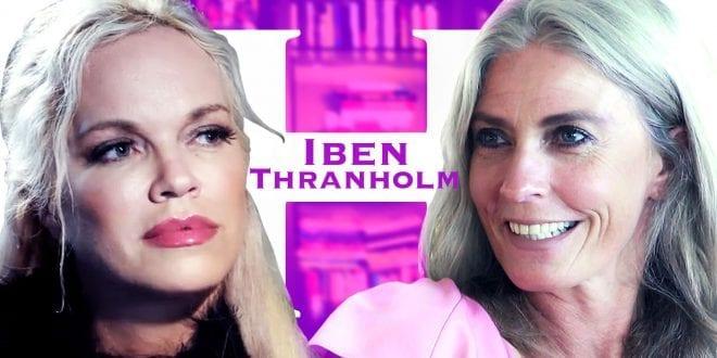 The world is not only political but spiritual: Iben Thranholm Hanne Nabintu Herland Report