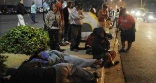 The Disunited Socialist United States: Poverty America Herland Report