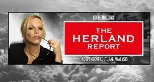 Herland Report banner