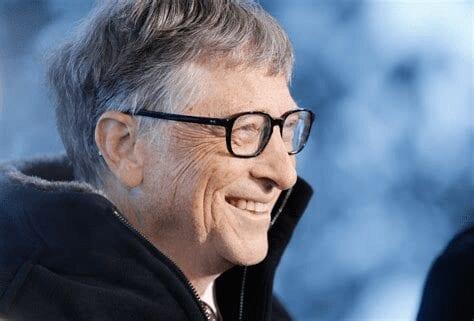 America's richest boost fortunes by $195 billion in Biden's first 100 days, Bill Gates CEO Magazine Herland Report