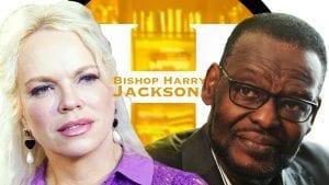 Bishop Harry Jackson Hanne Nabintu Herland Report