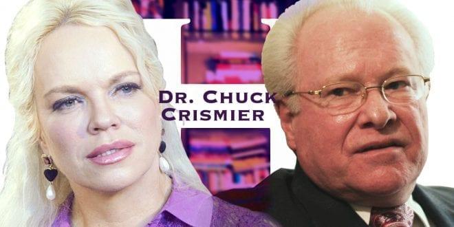 Chuck Crismier Hanne Nabintu Herland Report