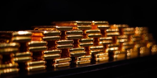 Reuters, The Secret world of Gold and why Modern Monetary Theory is doomed to fail, Steve Brown, Herland Report