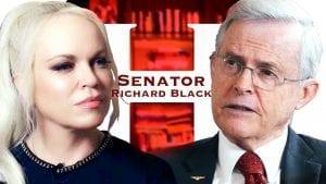 Christianity was Central in Creating Western Civilization: Senator Richard Black Hanne Herland Report Interview
