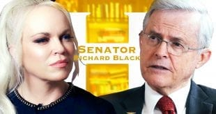 Herland Report Global reach Richard Black Hanne Nabintu Herland