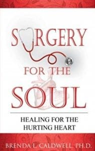 Brenda Caldwell: Remedy for bitterness and anger: Brenda Caldwell Surgery for the Soul Herland Report