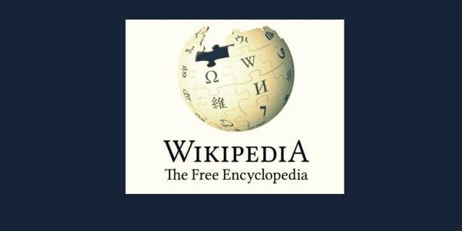 Wikipedia logo Herland Report