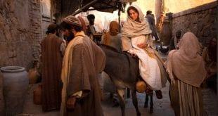 Christmas-Mary-Jesus Herland Report