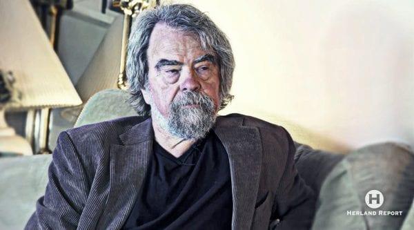 Einar Flydal ny bok 5G Herland Report