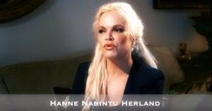 Hanne Nabintu Herland Report