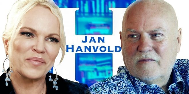 Jan Hanvold Herland Report