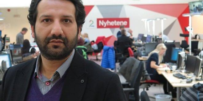 Kadafi_Zaman TV2 nettavise