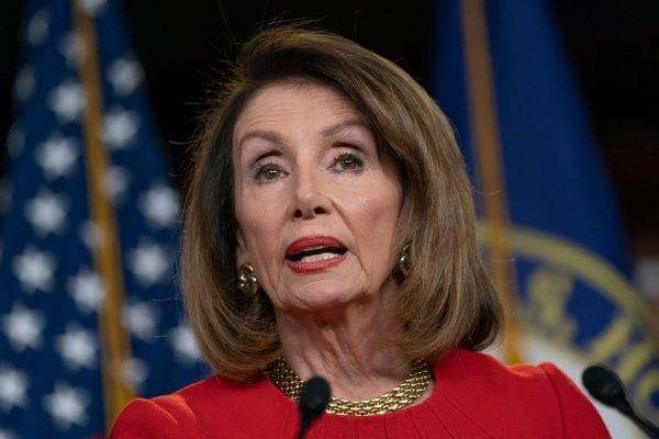 Nancy-Pelosi-Shutterstock Herland Report