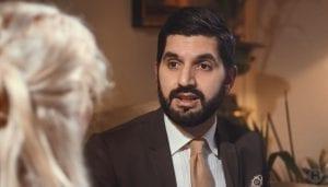 Mohammad Usman Rana Herland Report