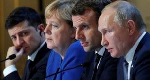 French Military Warns Again of the Disintegration of France: News putin ukraine